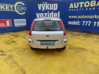 Ford Fusion 1.4i 59KW AUTOMAT č.4