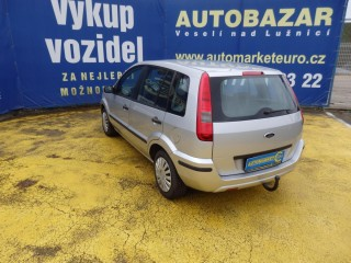 Ford Fusion 1.4i 59KW AUTOMAT č.5