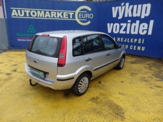 Ford Fusion 1.4i 59KW AUTOMAT č.6
