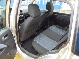 Ford Fusion 1.4i 59KW AUTOMAT č.10