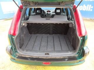 Peugeot 206 2.0 HDi velmi zachovalé č.9