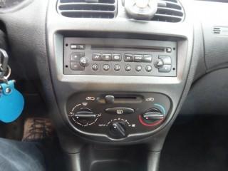 Peugeot 206 2.0 HDi velmi zachovalé č.13