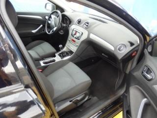 Ford Mondeo 2.0 TDCi 96KW č.7