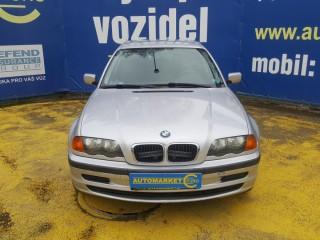 BMW Řada 3 320D 100KW Bez koroze č.2