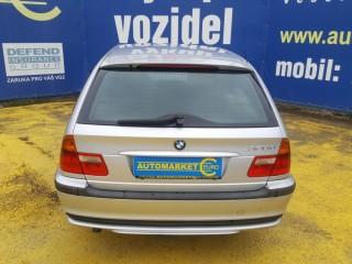 BMW Řada 3 320D 100KW Bez koroze č.5