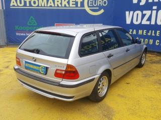 BMW Řada 3 320D 100KW Bez koroze č.6