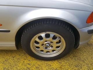 BMW Řada 3 320D 100KW Bez koroze č.14