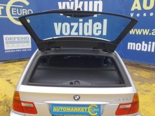 BMW Řada 3 320D 100KW Bez koroze č.16