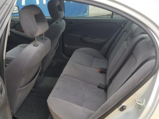 Toyota Avensis 2.0 TD Bez koroze č.9