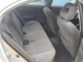 Toyota Avensis 2.0 TD Bez koroze č.10
