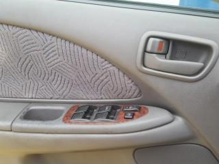 Toyota Avensis 2.0 TD Bez koroze č.12