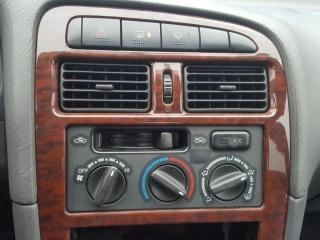 Toyota Avensis 2.0 TD Bez koroze č.13
