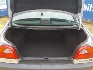 Toyota Avensis 2.0 TD Bez koroze č.14
