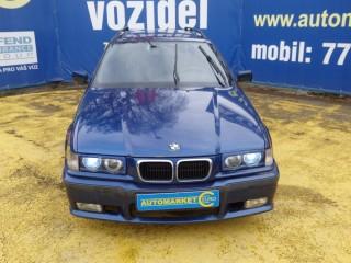 BMW Řada 3 1.8 Tds Rozbvody Řetězem č.2