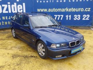 BMW Řada 3 1.8 Tds Rozbvody Řetězem č.3