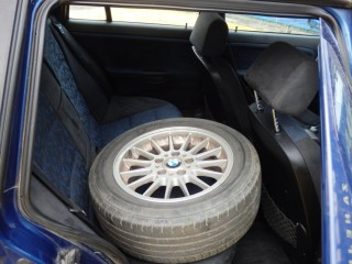 BMW Řada 3 1.8 Tds Rozbvody Řetězem č.8