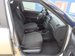 Škoda Fabia 1.6 TDi č.7