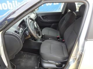 Škoda Fabia 1.6 TDi č.11