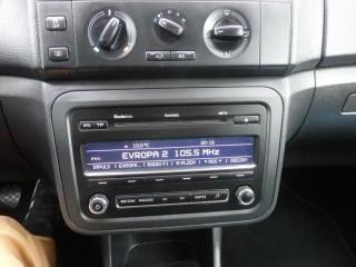 Škoda Fabia 1.6 TDi č.14