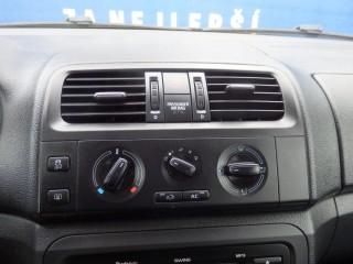 Škoda Fabia 1.6 TDi č.15