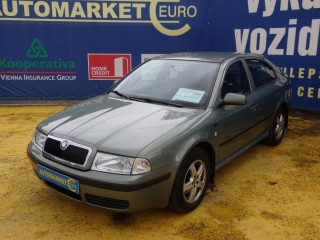 Škoda Octavia 2.0 85Kw č.1
