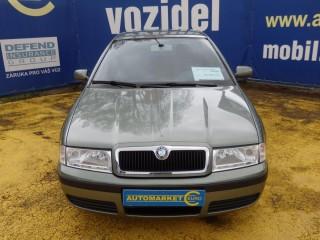 Škoda Octavia 2.0 85Kw č.2