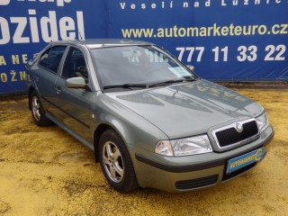 Škoda Octavia 2.0 85Kw č.3