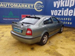Škoda Octavia 2.0 85Kw č.4