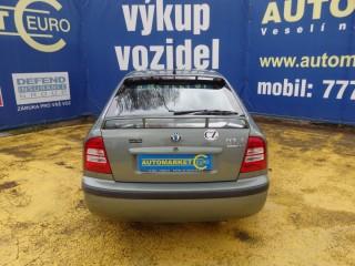 Škoda Octavia 2.0 85Kw č.5