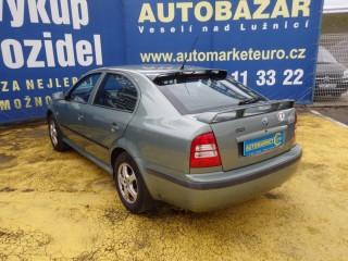 Škoda Octavia 2.0 85Kw č.6