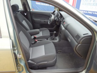Škoda Octavia 2.0 85Kw č.7