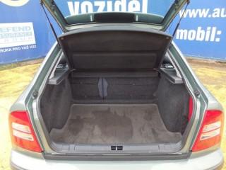 Škoda Octavia 2.0 85Kw č.9