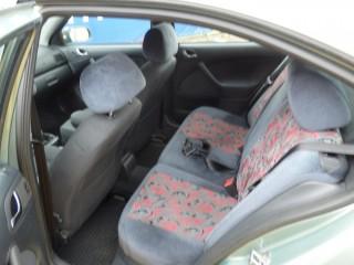 Škoda Octavia 2.0 85Kw č.10