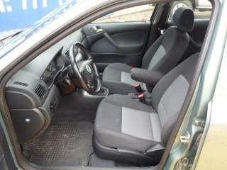 Škoda Octavia 2.0 85Kw č.11
