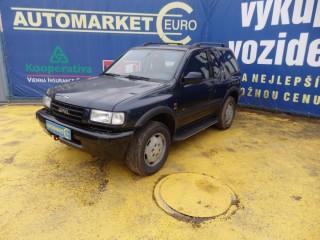 Opel Frontera 2.2 DTi 85KW č.1