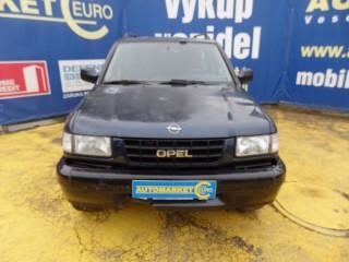 Opel Frontera 2.2 DTi 85KW č.3