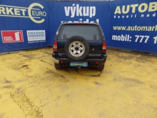 Opel Frontera 2.2 DTi 85KW č.4