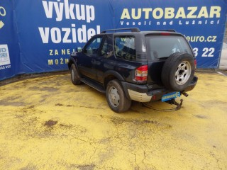 Opel Frontera 2.2 DTi 85KW č.5
