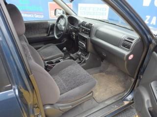Opel Frontera 2.2 DTi 85KW č.7