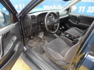 Opel Frontera 2.2 DTi 85KW č.8