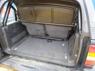 Opel Frontera 2.2 DTi 85KW č.10