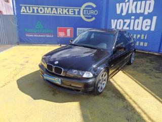 BMW Řada 3 2.0 D 100KW č.1