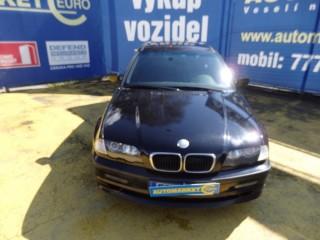 BMW Řada 3 2.0 D 100KW č.3
