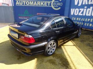 BMW Řada 3 2.0 D 100KW č.4