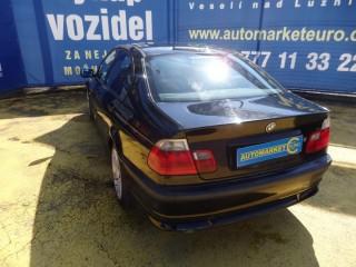 BMW Řada 3 2.0 D 100KW č.6