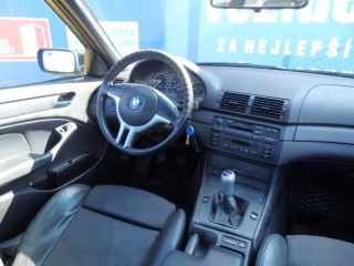BMW Řada 3 2.0 D 100KW č.12