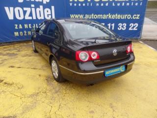 Volkswagen Passat 2.0 Tdi 157000km DSG č.5