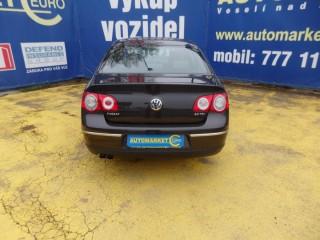 Volkswagen Passat 2.0 Tdi 157000km DSG č.6