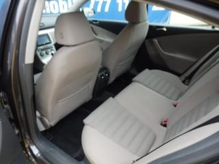 Volkswagen Passat 2.0 Tdi 157000km DSG č.10