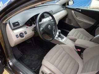 Volkswagen Passat 2.0 Tdi 157000km DSG č.11